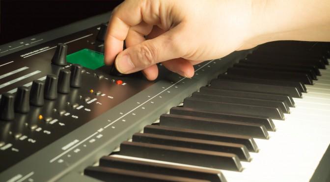 Accelerator Synthesizer