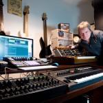 Jörg Schaaf Studio 2015