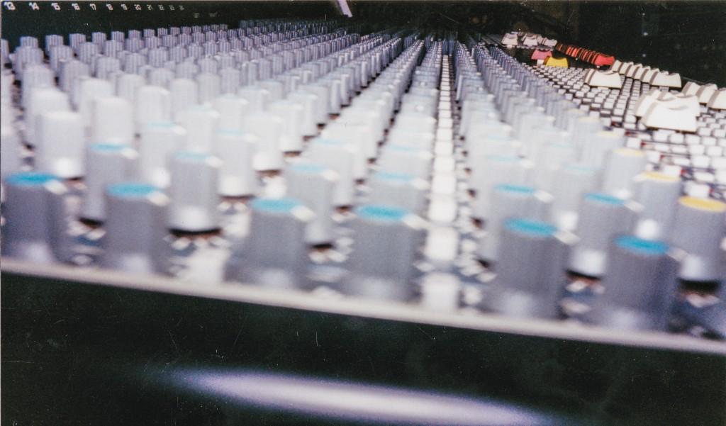 Dannebroek Musikstudio M6000 Mischpult