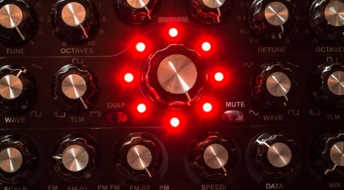 Abbildung vom Radikal Technologies Swarm Oscillator