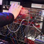 soundmachines waren meine Nachbarn auf der superbooth 2016
