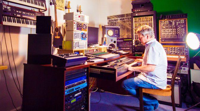 Jörg Schaaf Studio 2016