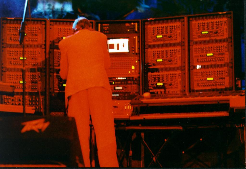 Dosburg Online Klaus Schulze