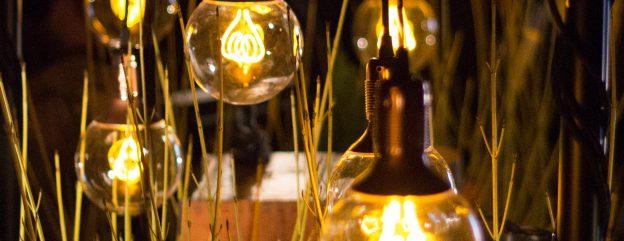 Moog lamps