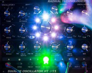 RT-311 on LSD