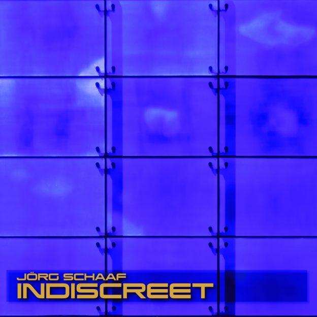 Indiscreet album cover