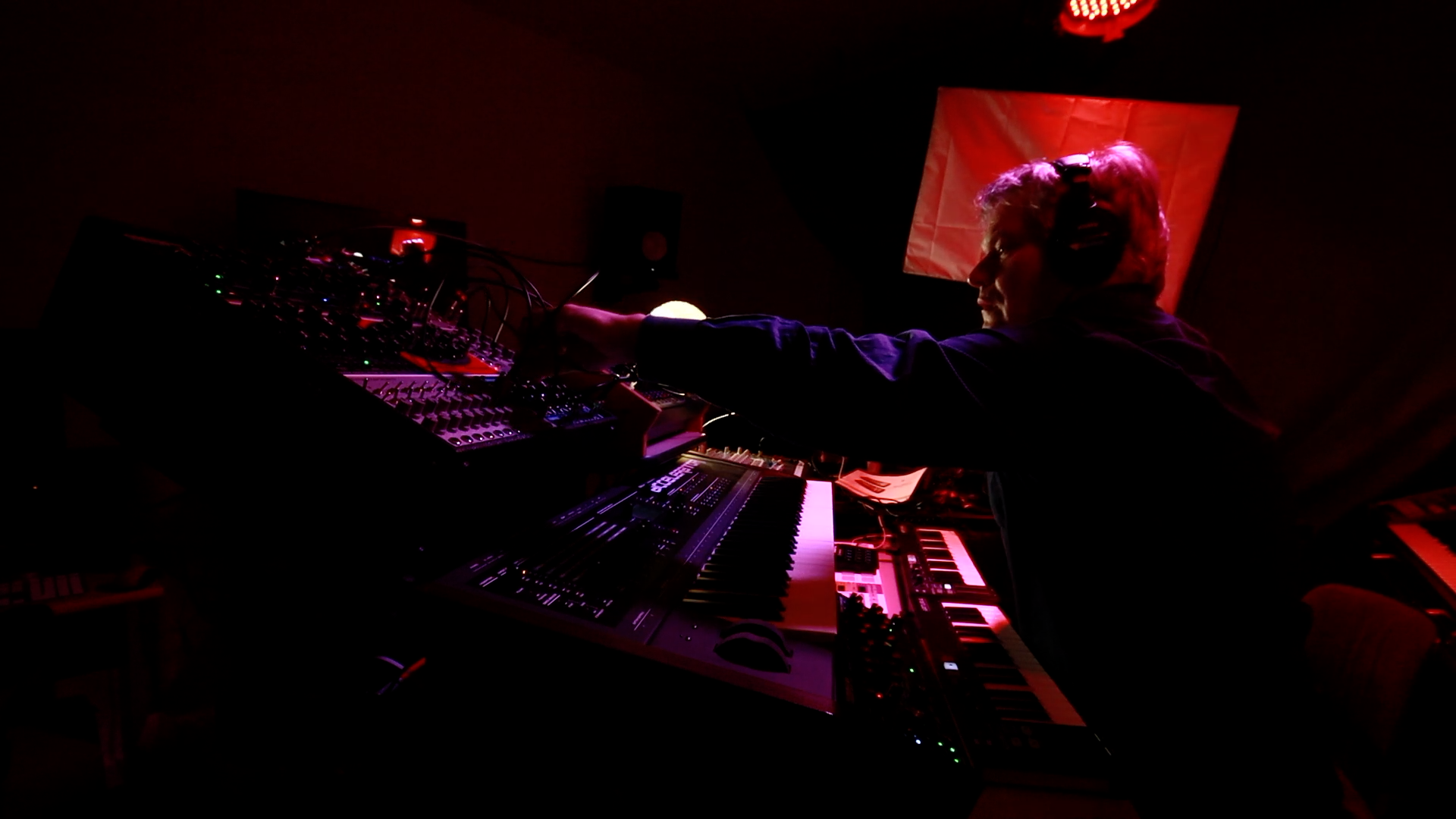 Jörg Schaaf Live